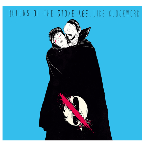 <!--:fr-->Like Clockwork des Queens Of The Stone Age<!--:--><!--:en-->Like Clockwork By Queens Of The Stone Age<!--:-->